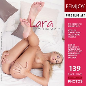 Lara - Pure Tentation