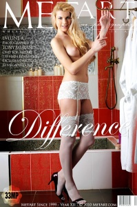 Eveline A – Difference