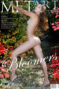Alisa A - Bloomers