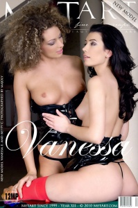 Vanessa E, Betty C – Presenting
