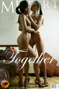 Lotta A, Anjelika C – Together