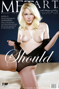 Alisa G – Should