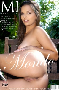 Eve Angel – Mondo