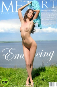 Melany A - Embracing
