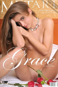 Grace A – Presenting