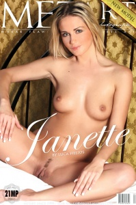 Janette A – Presenting