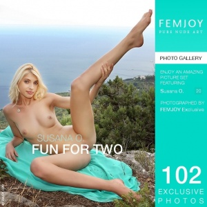 Susana O – Fun For Two