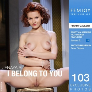 Jenaya S – I Belong To You