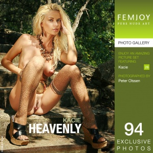 Kacie – Heavenly