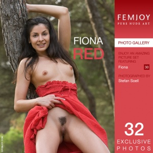 Fiona – Red