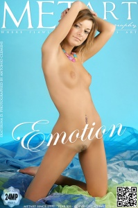 Ekaterina D – Emotion