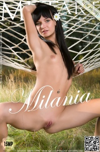 Milania A – Presenting