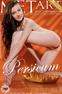 Emily Bloom – Persicum