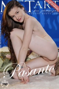 Emily Bloom – Pasanto
