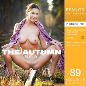 Susi R – The Autumn