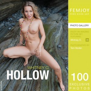 Whitney C – Hollow