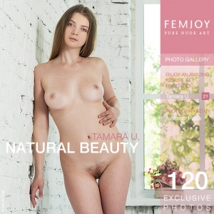 Tamara U - Natural Beauty