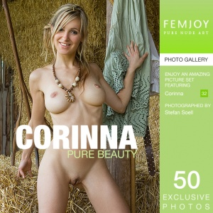 Corinna - Pure Beauty