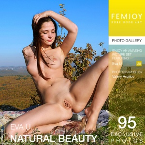 Eva U – Natural Beauty
