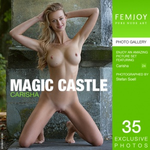 Carisha - Magic Castle