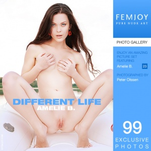 Amelie B – Different Life