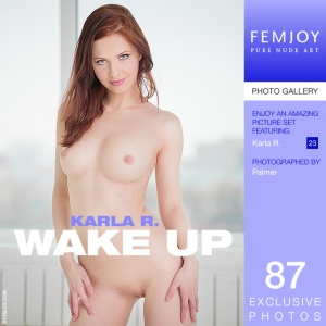 Karla R – Wake Up