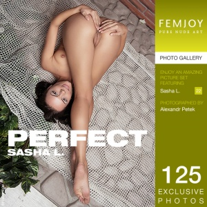 Sasha L - Perfect