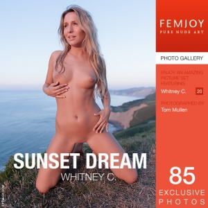 Whitney C – Sunset Dream