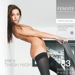 Stef K - Thigh High