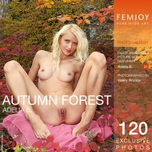Adelia B - Autumn Forest