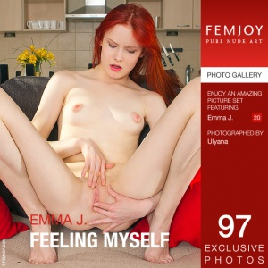Emma J – Feeling Myself