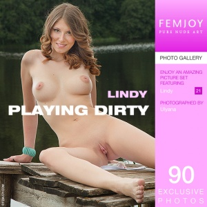 Lindy - Playing Dirty