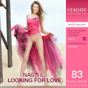 Nasti L - Looking For Love