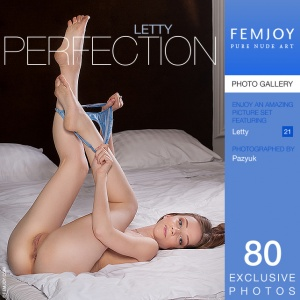 Letty – Perfection