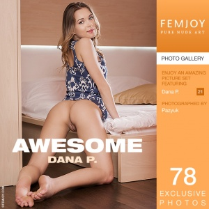 Dana P - Awesome