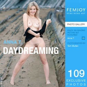 Anna T – Daydreaming