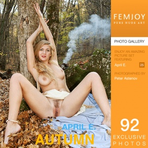 April E – Autumn