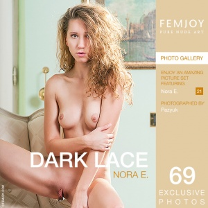 Nora E - Dark Lace