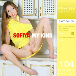 Sofiya – My Kind