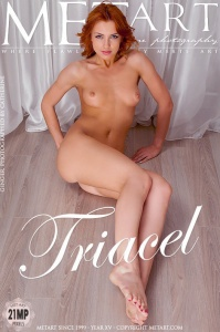 Ginger - Triacel