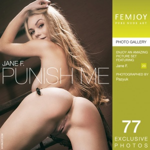 Jane F - Punish Me