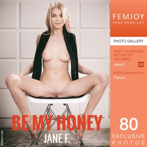 Jane F – Be My Honey