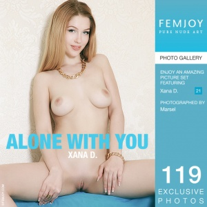 Xana D – Alone With You