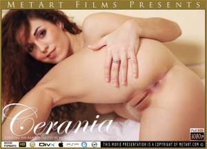 Video: Met-Art - Eva Kane - Cerania