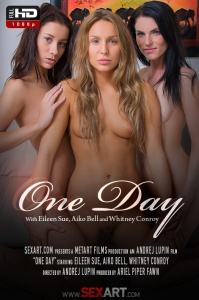Video: SexArt – One Day