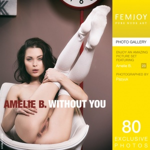 Amelie B - Without You