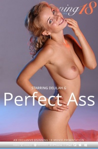 Video: Delilah G - Perfect Ass