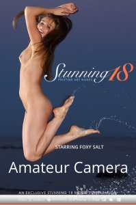 Video: Foxy Salt – Amateur Camera