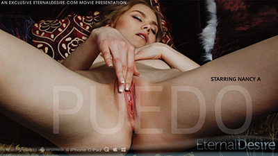 Video: Nancy A – Puedo