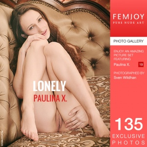 Paulina X – Lonely